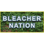 Bleacher Nation Ivy