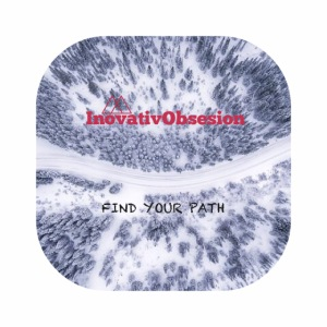 "InovativObsesion ""FIND YOUR PATH"" apparel"