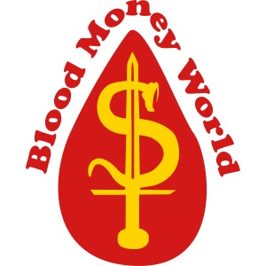 blood money World
