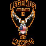 Legends are born in New Mexico
