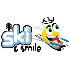 Smile And Ski