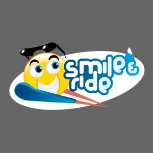 Smile And Ride
