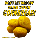 Cornbread Minimal