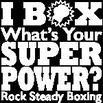Super Power White