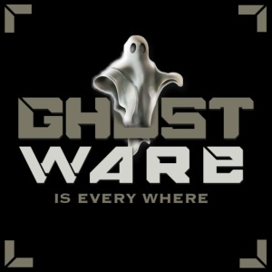 Ghostware Square Logo