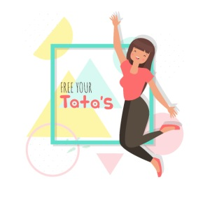 Free your tatas