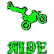 RIDE Motocross design