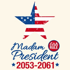 Madam President 2053-2061