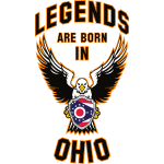 Legends are born in Ohio