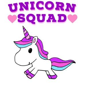 Unicorn Squad!