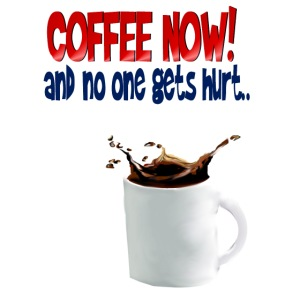 Coffe Now!