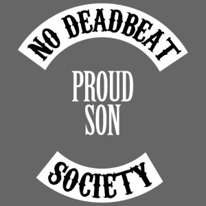 Proud Son Kids T-shirt