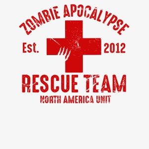 Zombie Help Team