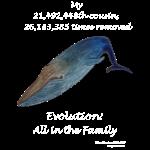 11_17 whale Tshirt black