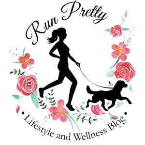 runpretty logo png