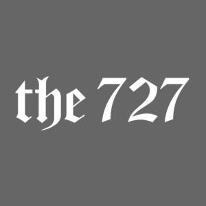 OG 727 Tee
