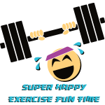 exercise_fun_time