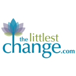 The Littlest Change Logo