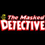 Masked Detective logo
