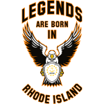 Legends are born in Rhode Island