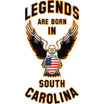 Legends are born in South Carolina