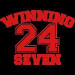 Winning 24 Seven