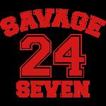 Savage 24 Seven