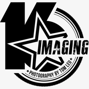 16IMAGING Badge Black