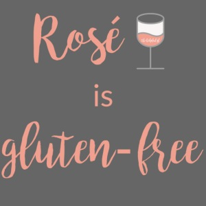 Rose is Gluten-Free