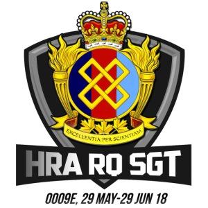 HRA RQ Sgt Dark Text