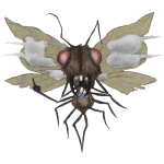 Toke Fly