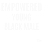 Empowered Young Black Male