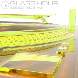 Glass Hour Session 3