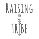 Raising My Tribe Light