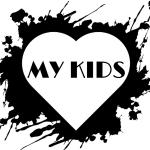 HEART MY KIDS