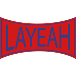 Layeah Red & Blue