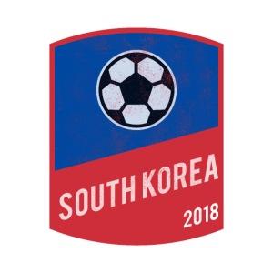 South Korea Team - World Cup - Russia 2018