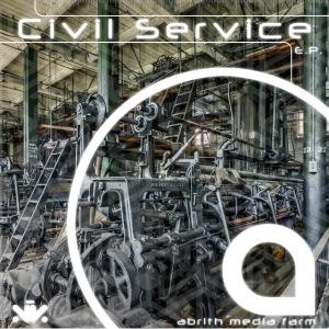 Civil Service EP