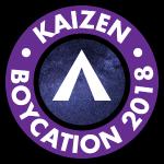 Boycation 2018