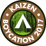 Boycation 2017