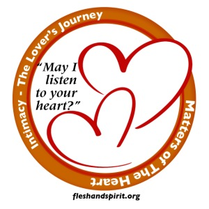 Matters of The Heart: May I listen to your heart?