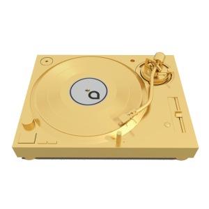 Technics 1200 Gold