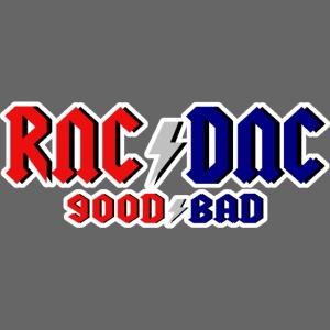 RNC GOOD DNC BAD