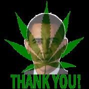 Thank You Obama Medical Marijuana