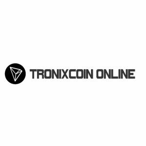 Tronixcoin Online
