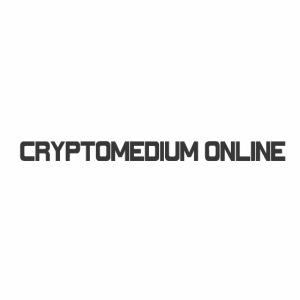 Cryptomedium logo dark