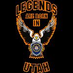 Legends are born in Utah
