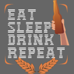 Oktoberfest Eat Sleep Drink Repeat