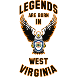 Legends are born in West Virginia