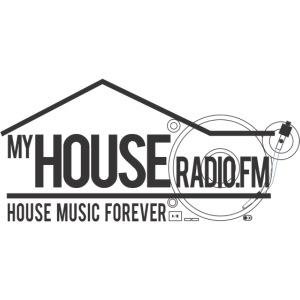 MHR Logo Black